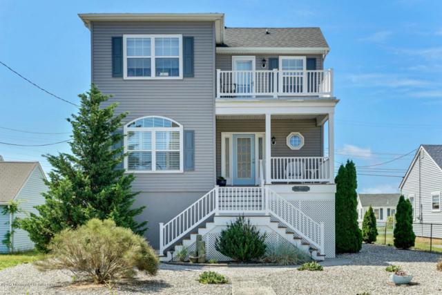 7 Sandy Lane, Toms River, NJ 08753 (MLS #21728873) :: The Dekanski Home Selling Team