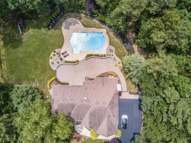33 Savannah Road, Jackson, NJ 08527 (MLS #21728961) :: The Dekanski Home Selling Team