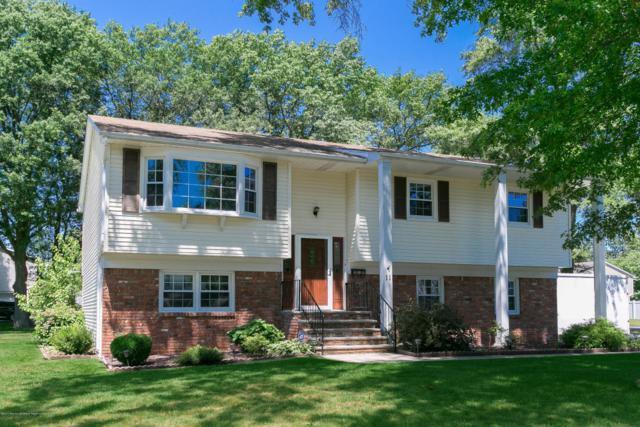 11 Tanglewood Road, Middletown, NJ 07748 (MLS #21729047) :: The Dekanski Home Selling Team