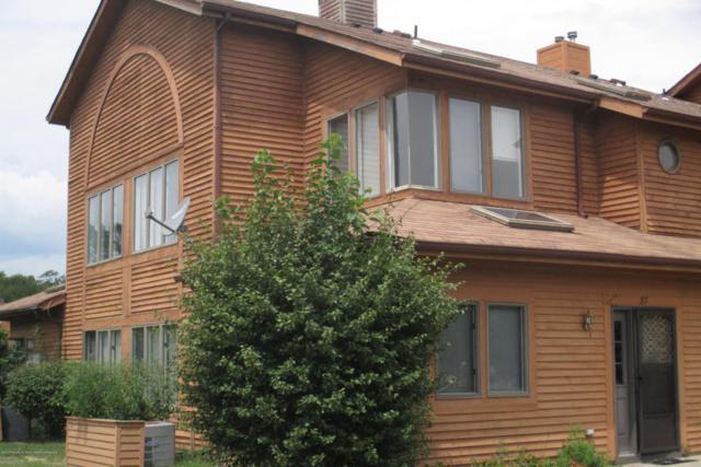 87 Brandywine Court #299, Brick, NJ 08724 (MLS #21729322) :: The Dekanski Home Selling Team