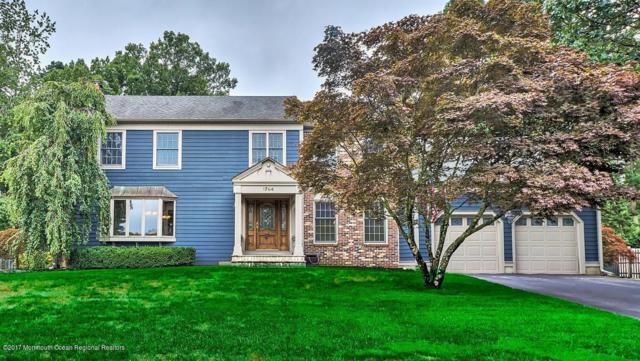 1764 Rolling Ridge Lane, Toms River, NJ 08755 (MLS #21729394) :: The Dekanski Home Selling Team