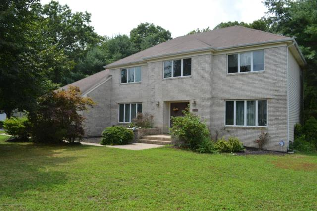1970 Ridge Hill Drive, Toms River, NJ 08755 (MLS #21729643) :: The Dekanski Home Selling Team