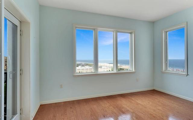 1501 Ocean Avenue #2610, Asbury Park, NJ 07712 (MLS #21730617) :: The Dekanski Home Selling Team