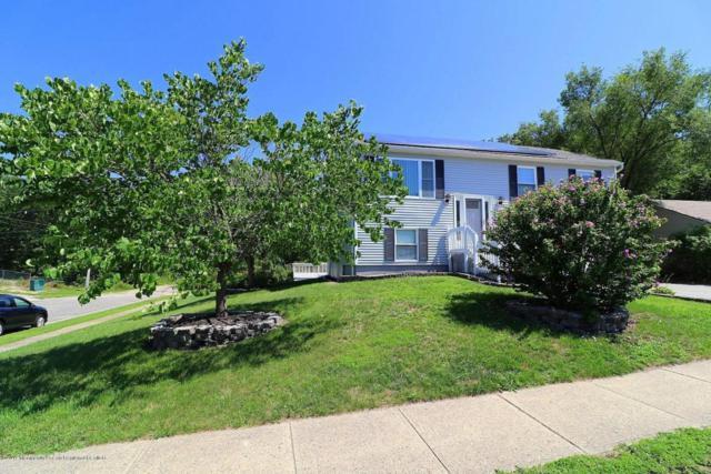 155 Village Drive, Barnegat, NJ 08005 (MLS #21730761) :: The Dekanski Home Selling Team
