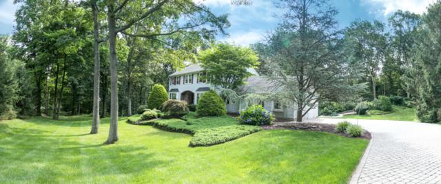 100 Stillwell Road, Middletown, NJ 07748 (MLS #21730904) :: The Dekanski Home Selling Team