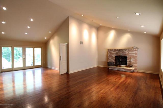 134 Conover Road, Morganville, NJ 07751 (MLS #21730929) :: The Dekanski Home Selling Team