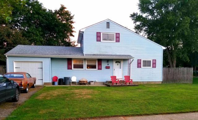 11 Schaeffer Lane, Freehold, NJ 07728 (MLS #21731061) :: The Dekanski Home Selling Team