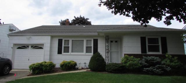 9 Piermont Road, Toms River, NJ 08757 (MLS #21731204) :: The Dekanski Home Selling Team