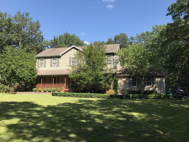 41 Tarnoff Avenue, Jackson, NJ 08527 (MLS #21731309) :: The Dekanski Home Selling Team