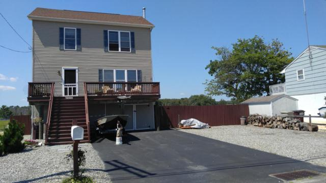258 N Bay Drive, Bayville, NJ 08721 (MLS #21731390) :: The Dekanski Home Selling Team