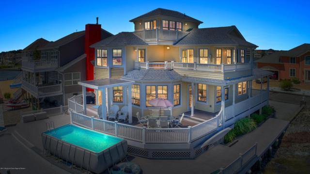 284 Sandlewood Drive, Bayville, NJ 08721 (MLS #21731471) :: The Dekanski Home Selling Team