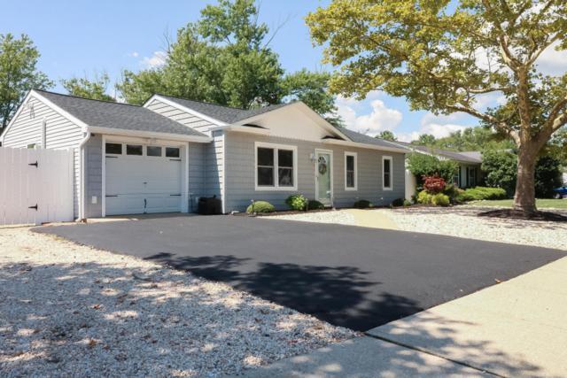 46 Tulsa Drive, Barnegat, NJ 08005 (MLS #21731544) :: The Dekanski Home Selling Team