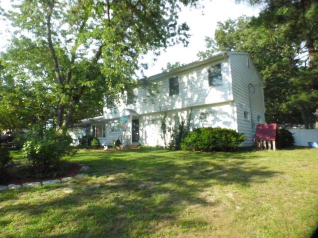 7 Sunset Drive, Howell, NJ 07731 (MLS #21731564) :: The Dekanski Home Selling Team