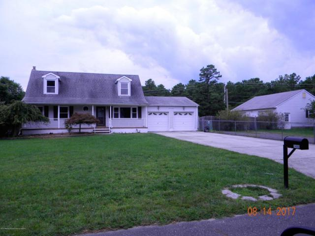 1460 Zeppelin Avenue, Whiting, NJ 08759 (MLS #21731906) :: The Dekanski Home Selling Team