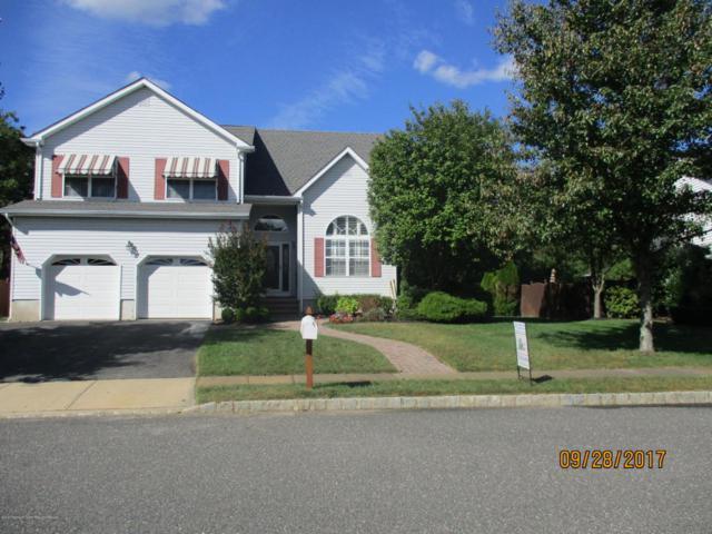 32 Netty Street, Howell, NJ 07731 (MLS #21731967) :: The Dekanski Home Selling Team