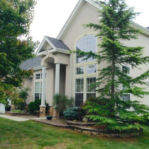4 Little Falls Court, Barnegat, NJ 08005 (MLS #21731970) :: The Dekanski Home Selling Team
