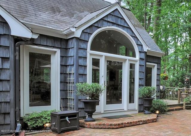 25 Dellwood Court, Middletown, NJ 07748 (MLS #21732006) :: The Dekanski Home Selling Team