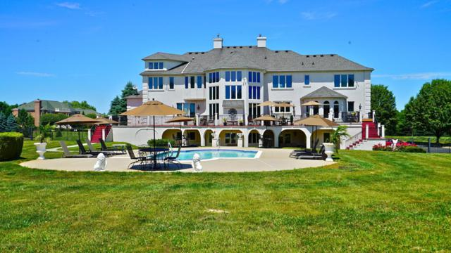 5 Mallet Hill, Colts Neck, NJ 07722 (MLS #21732216) :: The Dekanski Home Selling Team