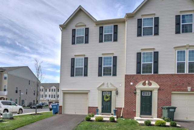 1 Michael Drive, Tinton Falls, NJ 07712 (MLS #21732596) :: The Dekanski Home Selling Team