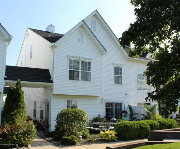 25 Dover Court, Tinton Falls, NJ 07712 (MLS #21732604) :: The Dekanski Home Selling Team