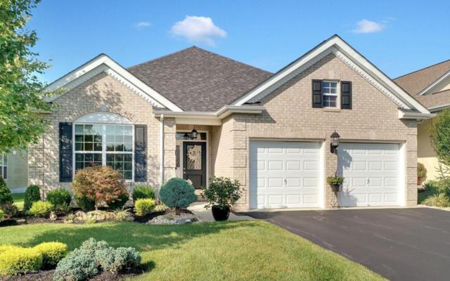 43 Pembroke Drive, Jackson, NJ 08527 (MLS #21732620) :: The Dekanski Home Selling Team