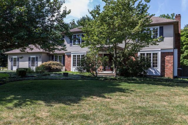 53 Blevins Avenue, Middletown, NJ 07748 (MLS #21732964) :: The Dekanski Home Selling Team