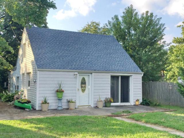 2203 Monmouth Boulevard, Wall, NJ 07719 (MLS #21732987) :: The Dekanski Home Selling Team