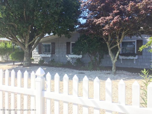 71 Patty Lane, Beach Haven West, NJ 08050 (MLS #21732991) :: The Dekanski Home Selling Team