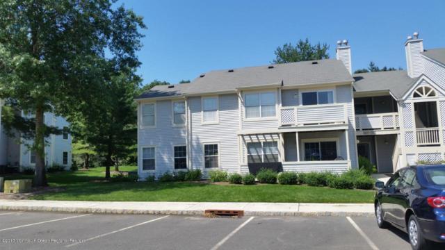386 Brookview Court, Howell, NJ 07731 (MLS #21733198) :: The Dekanski Home Selling Team