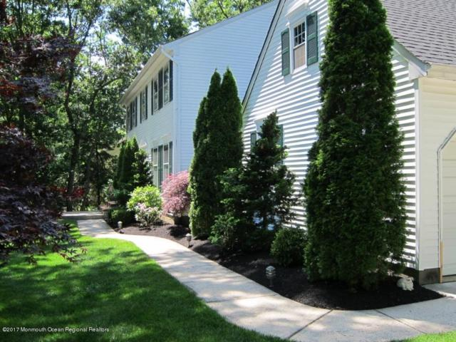 1528 Toboggan Run, Wall, NJ 08736 (MLS #21733289) :: The Dekanski Home Selling Team