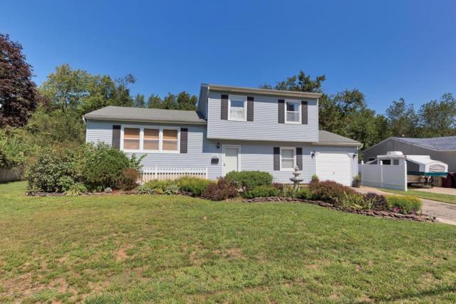 88 Pheasant Drive, Bayville, NJ 08721 (MLS #21733483) :: The Dekanski Home Selling Team