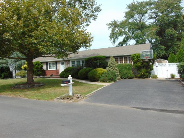 3006 Roosevelt Street, Wall, NJ 07719 (MLS #21733576) :: The Dekanski Home Selling Team