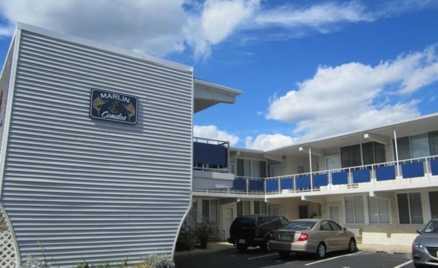 28 Fremont Avenue B10, Seaside Heights, NJ 08751 (MLS #21733701) :: The Dekanski Home Selling Team