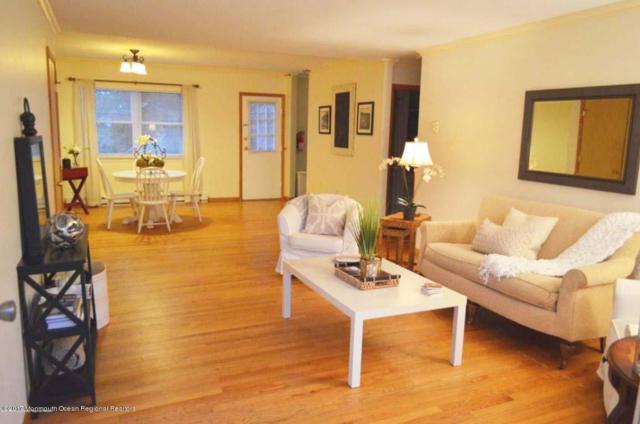 70b White Street, Eatontown, NJ 07724 (MLS #21734237) :: The Dekanski Home Selling Team