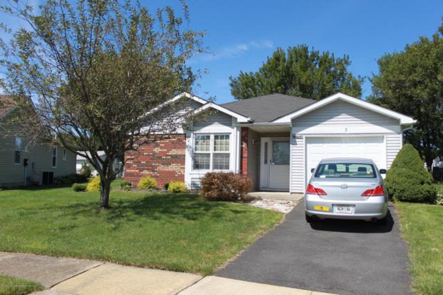 3 Berkshire Court, Brick, NJ 08724 (MLS #21734281) :: The Dekanski Home Selling Team