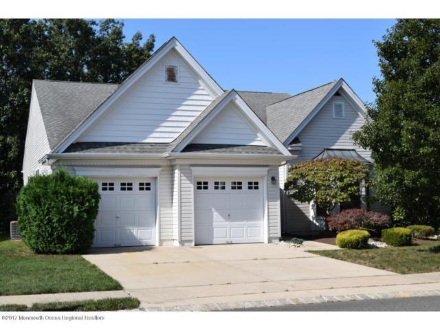37 Winged Foot Road, Jackson, NJ 08527 (MLS #21734368) :: The Dekanski Home Selling Team
