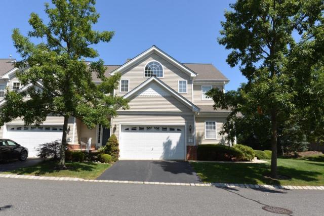 5 Carrington Drive, Eatontown, NJ 07724 (MLS #21734525) :: The Dekanski Home Selling Team