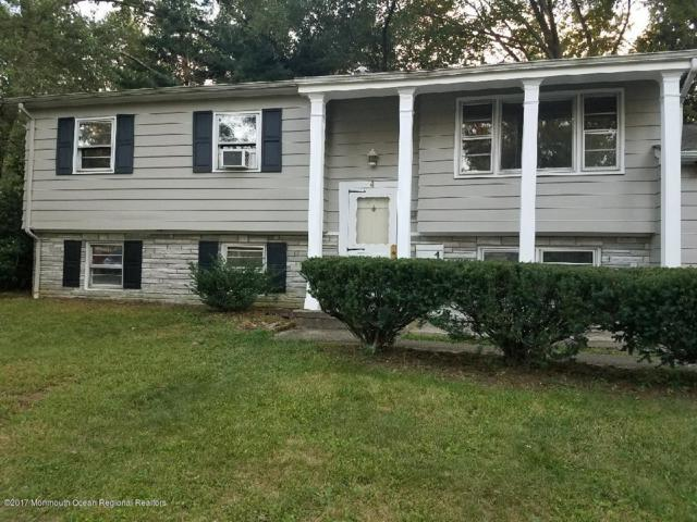 4 Mark Place, Jackson, NJ 08527 (MLS #21734696) :: The Dekanski Home Selling Team
