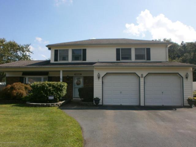 525 San Juan Drive, Toms River, NJ 08753 (MLS #21735011) :: The Dekanski Home Selling Team