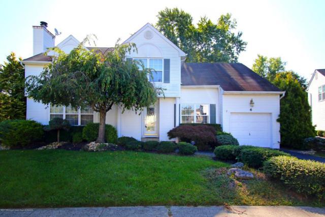 6 Hospitality Way, Englishtown, NJ 07726 (MLS #21735095) :: The Dekanski Home Selling Team