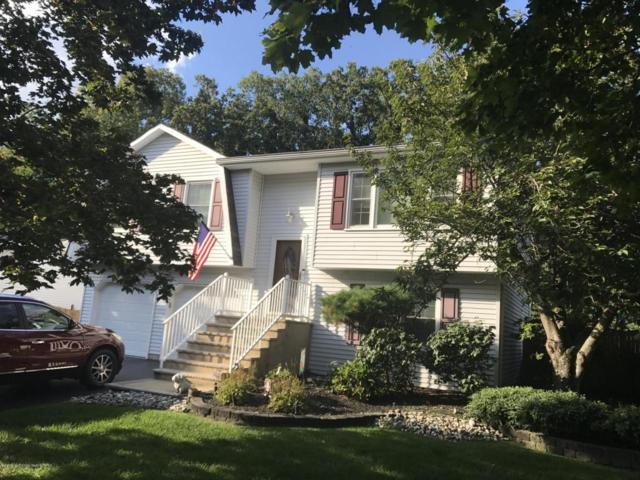 12 Priscilla Lane, Howell, NJ 07731 (MLS #21735154) :: The Dekanski Home Selling Team