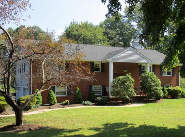 28 Holland Lane, Colts Neck, NJ 07722 (MLS #21735165) :: The Dekanski Home Selling Team