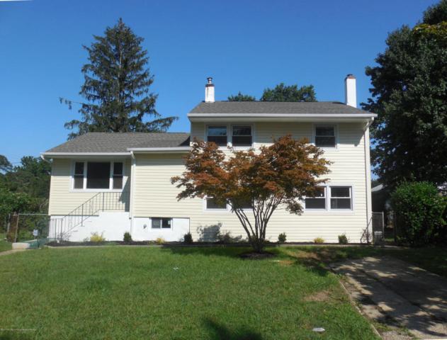 23 Hill Drive, Neptune Township, NJ 07753 (MLS #21735277) :: The Dekanski Home Selling Team