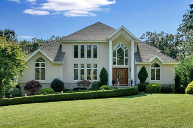330 Clearstream Road, Jackson, NJ 08527 (MLS #21735305) :: The Dekanski Home Selling Team