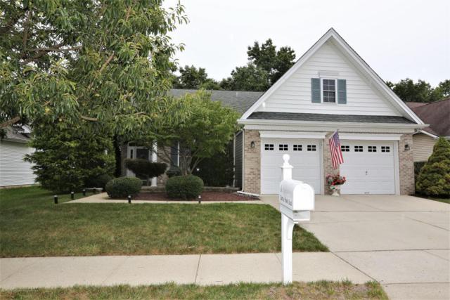 3 Barton Creek Road, Jackson, NJ 08527 (MLS #21735333) :: The Dekanski Home Selling Team