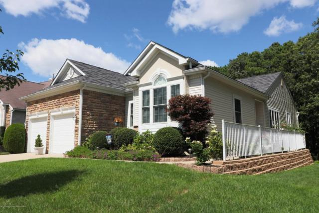 23 Strathmere Street, Waretown, NJ 08758 (MLS #21735424) :: The Dekanski Home Selling Team
