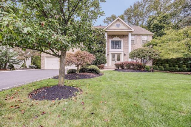 226 Yellowknife Road, Marlboro, NJ 07746 (MLS #21735468) :: The Dekanski Home Selling Team