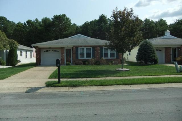 13 Meadowbrook Drive, Brick, NJ 08723 (MLS #21735611) :: The Dekanski Home Selling Team