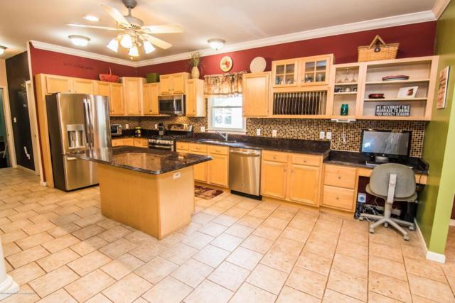 361 Mckinley Avenue, Bayville, NJ 08721 (MLS #21735761) :: The Dekanski Home Selling Team