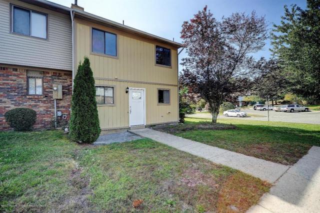 6 Alec Drive #1000, Howell, NJ 07731 (MLS #21735858) :: The Dekanski Home Selling Team